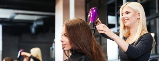5 benefits of going to a Hair Salon